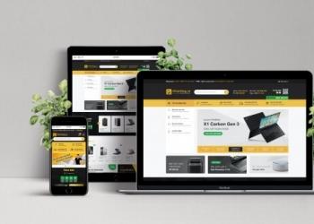 Những yêu cầu phải có khi thực hiện thiết kế website thiết bị máy móc