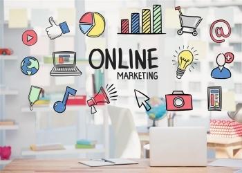 Marketing Online trong kỷ nguyên số