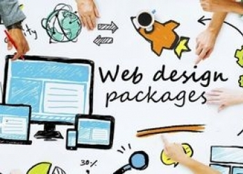 Dịch vụ thiết kế website nội thất trọn gói uy tín - đầy đủ tính năng