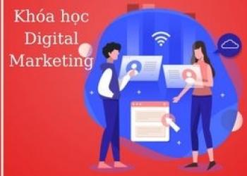 Một số điều cần biết về: Khóa học Digital Marketing tại Ebo.vn