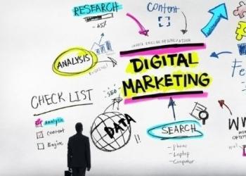 Chương trình đào tạo: Hướng dẫn thiết lập, phối hợp, triển khai các kênh Digital hiệu quả
